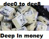 Deep In Money (Euro) D&B