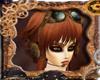 [Ali] Steampunk Go Hair