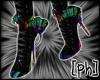 [Ph]RibbonBoots~Rainbow