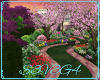 Butterfly Garden furnish