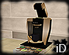 iD:  Coffee Maker