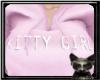  LB Kitty Girl Hoodie
