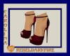 (CR) Brgdy Heels