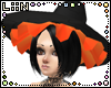 LiiN Witch Hat Morot