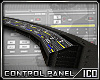 ICO HASE Control Panel