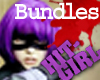 HIT-GIRL cos bundles