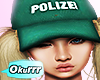 POLIZE / Blonde