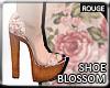 |2' Vintage Blossom Shoe