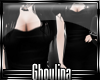 G}Thee Gothabilly Dress