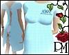[PBM] XWC Maternity Gown
