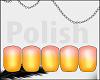 [P] Orange Juice P