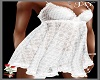 Dress Summer White *JC*