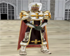 *ht*King Drizzt