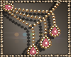 Diva Pearls Necklace