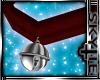Silver Bell Choker (M