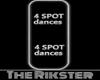 [Rr] 4Spot Marker