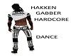 Gabber - Hakken / Dance