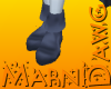 Future Raven Boots