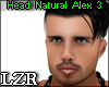Head Natural Alex 3