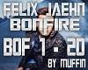 MN F - Bonfire + Dance