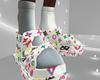Lou Rainbow Sandals