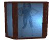See Thru Blue Screen