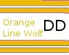 DD Orange Line Wolf M