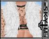 AddOn-FurVest (White