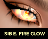 SIB - Eyes Fire Glow