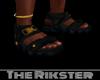 [Rr]  Summer Sandals