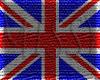 Myst Union Jack Flag