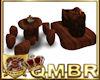 QMBR FlintRock BBQ