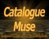 CATALOGUE MUSE STICKER