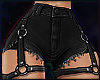 $ Harness Shorts (XL)