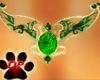 (dp) Hizs Emerald Back