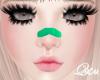♒ Band-Aid Green