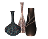 decor vases