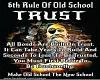 6th Rule Old School