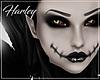 ¤ Dark Harley Skin