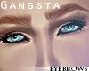 Izack RQST|Ginger brows