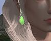 Wizard Howl Earrings