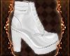 Y' Dress Shoes ~ White