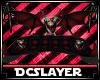 Midevil DCSlayer Sofa