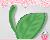 🍓 Strawberry Leaf