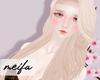 🌸 Julia Blonde