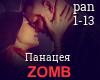 Zomb - Panaceya