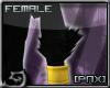 [PnX] Anubis Arm Tuft