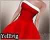 [Y] Red dress 02