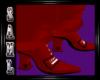 LS~Red&BlackTrimHeelsBoo