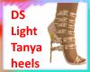 DS Tanya Heels
